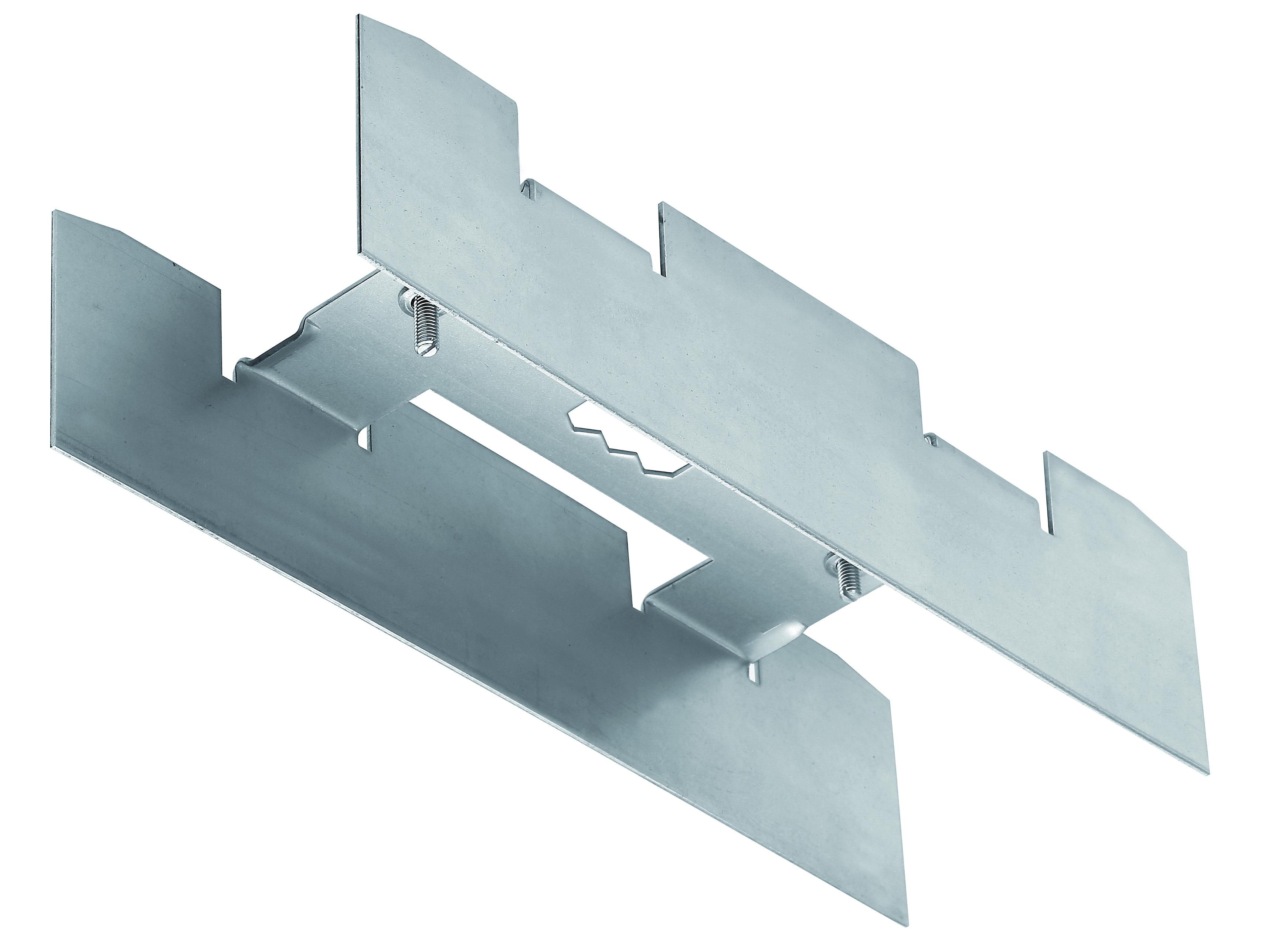 1 Stk L-SE Verbinder MRCP für Tragschiene LI99000055