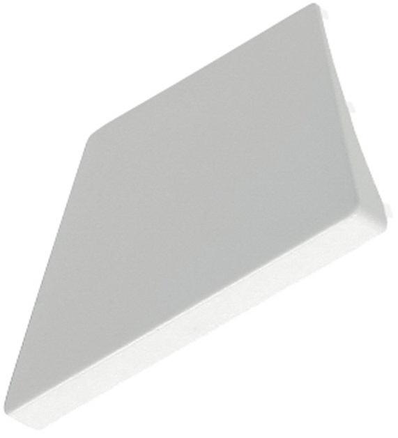 1 VE L-SE Enddeckel für Reflektor REP12 T5 und T8 (2 Stk) LI99000057
