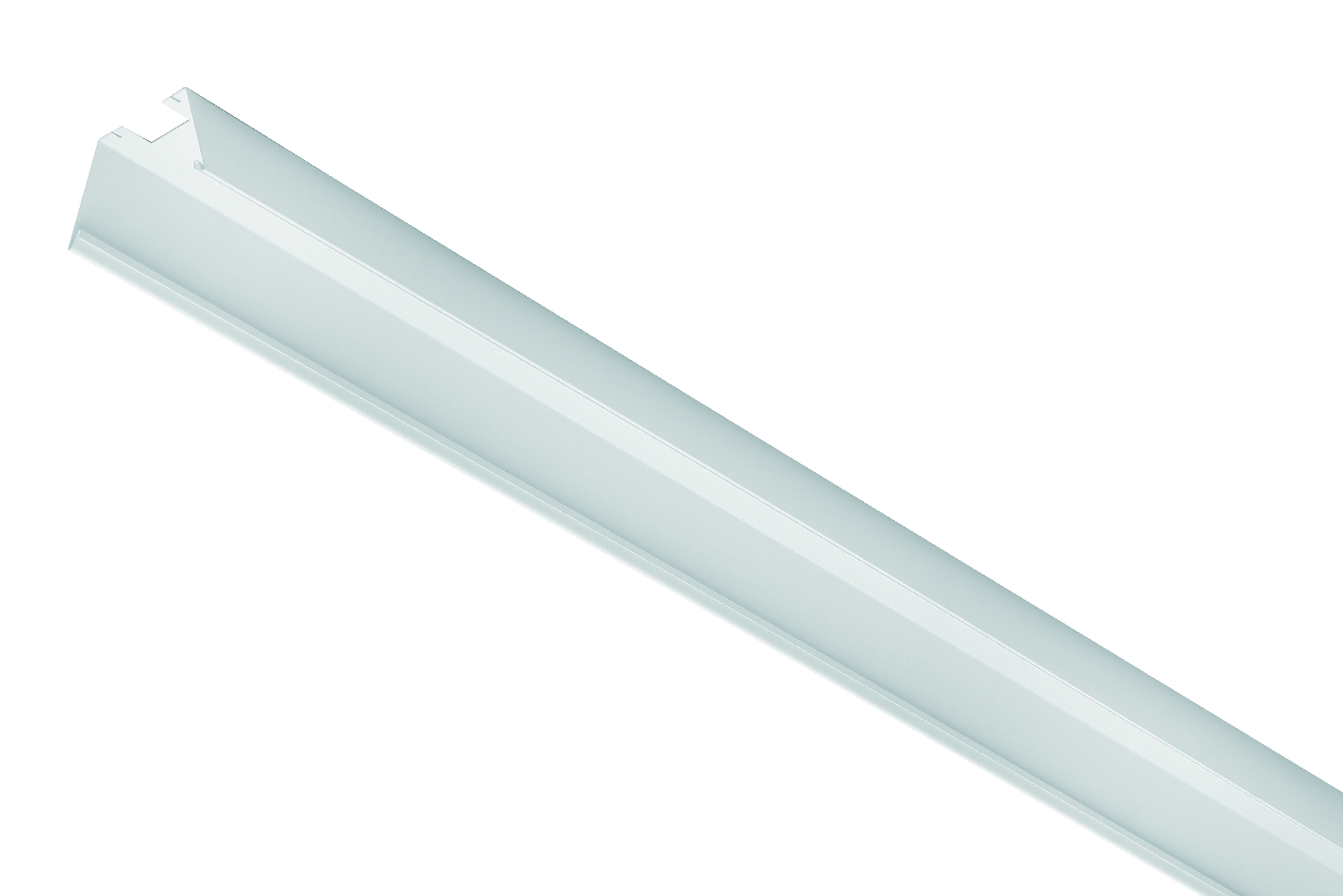 1 Stk L-SE Reflektor R1 T8 L1 EB 1x58W, weiß LI99000102