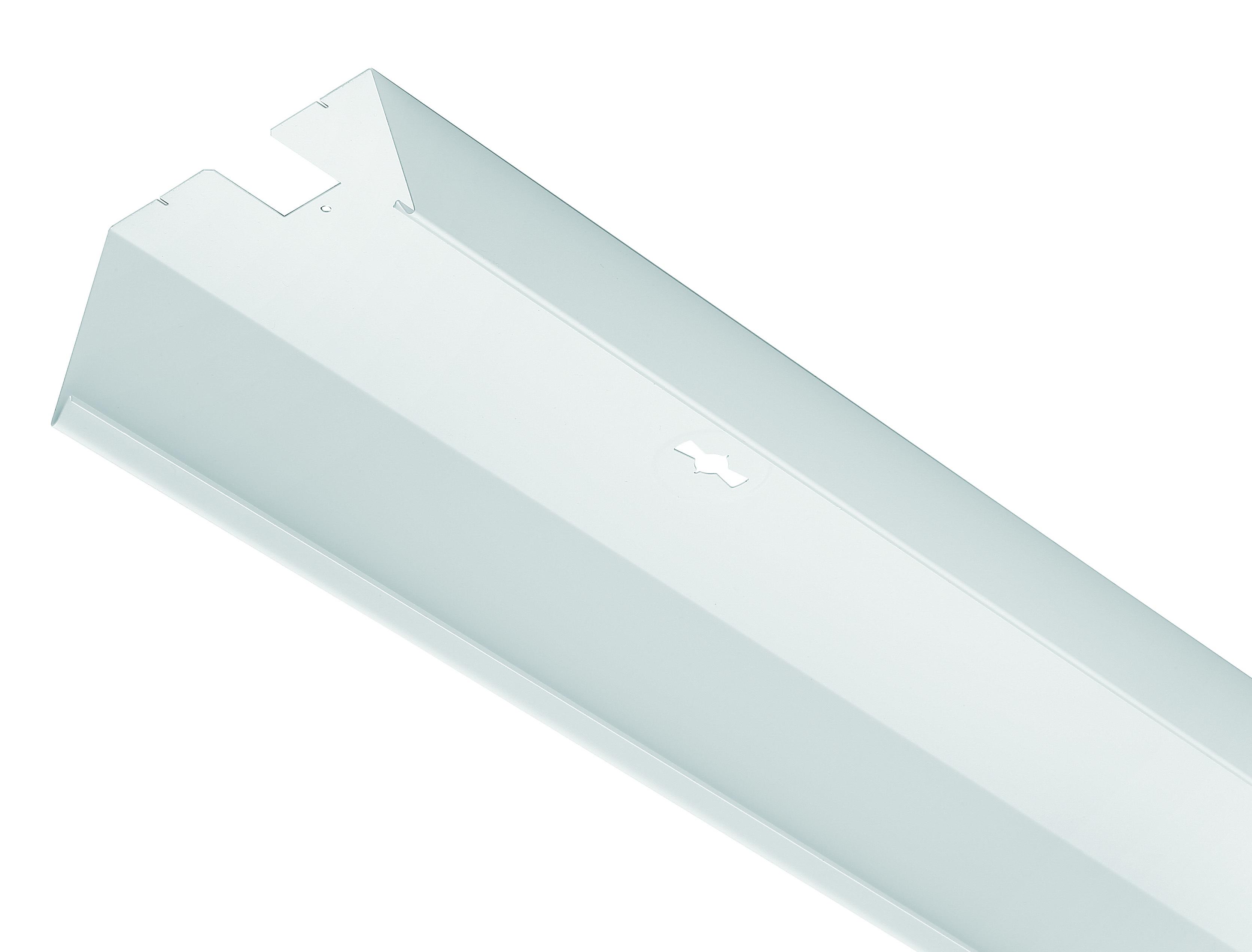 1 Stk L-SE Reflektor R2 T8 L1, 2x58W, weiß LI99000224
