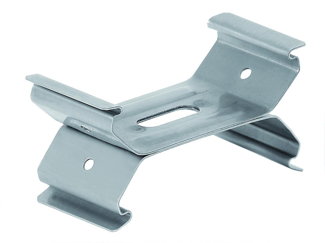 1 Stk L-SE MCL Montageclip für Linda auf L-SE Tragschiene LI99000228