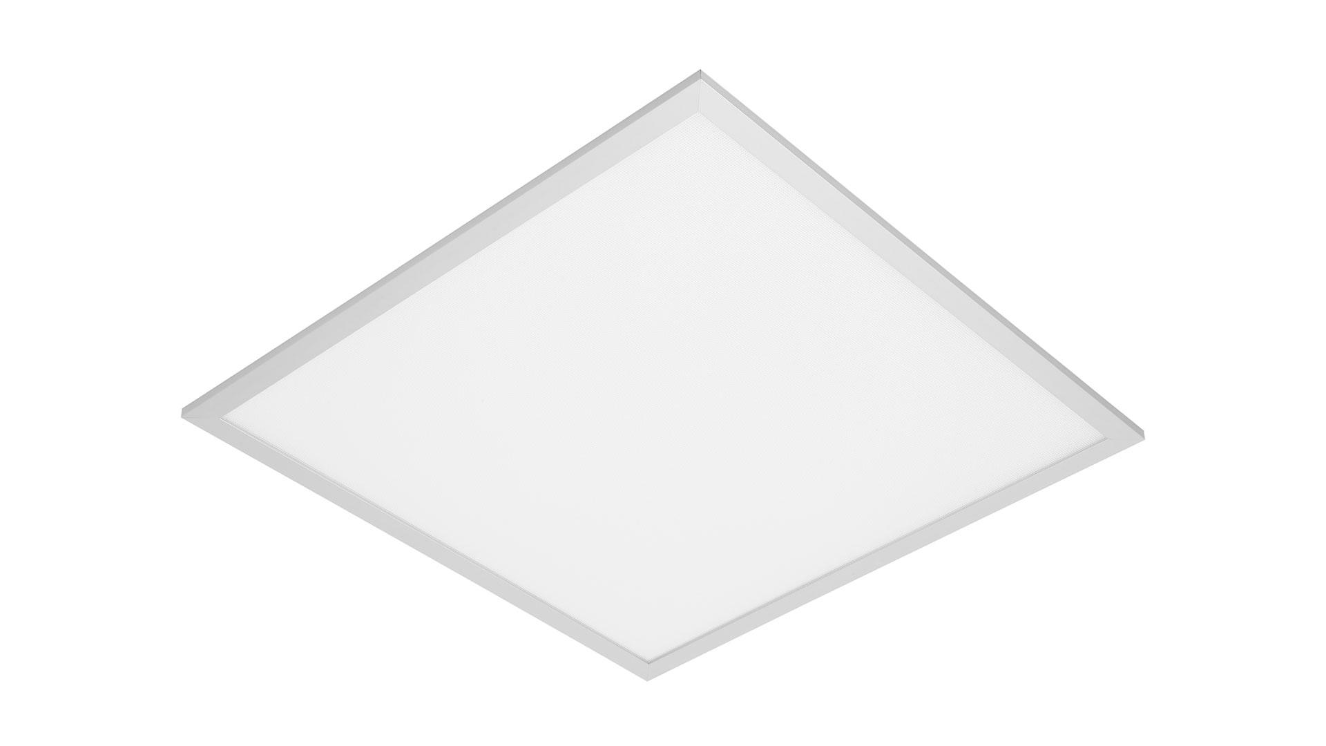 Lano PRO LED 43W, 4100lm, 830, microprisma, DALI, M625, weiß