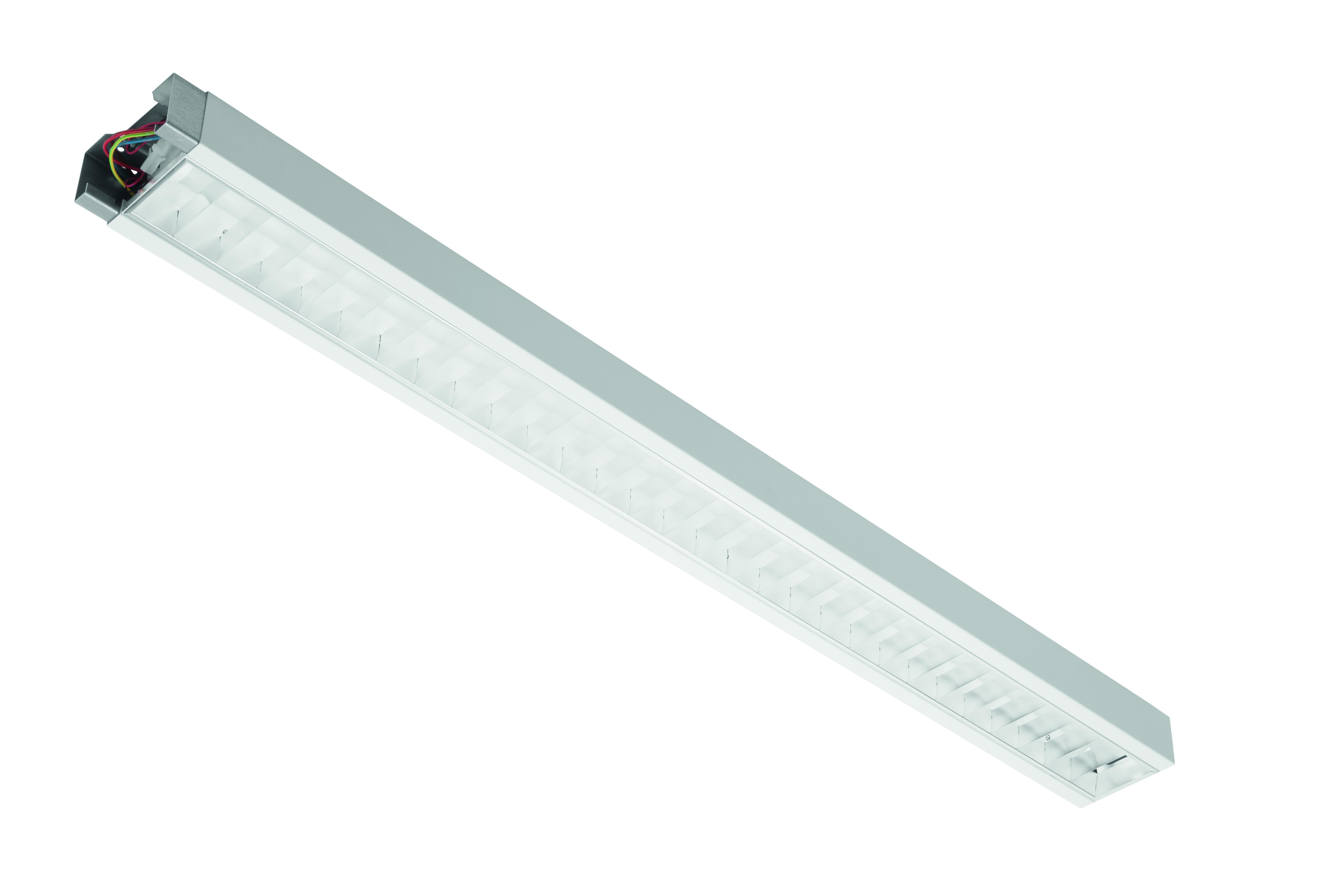 1 Stk SARM-LINE T-LED 42W 4000K, 5350lm, Ra>80, weiß, EVG, L=1468 LI99001693