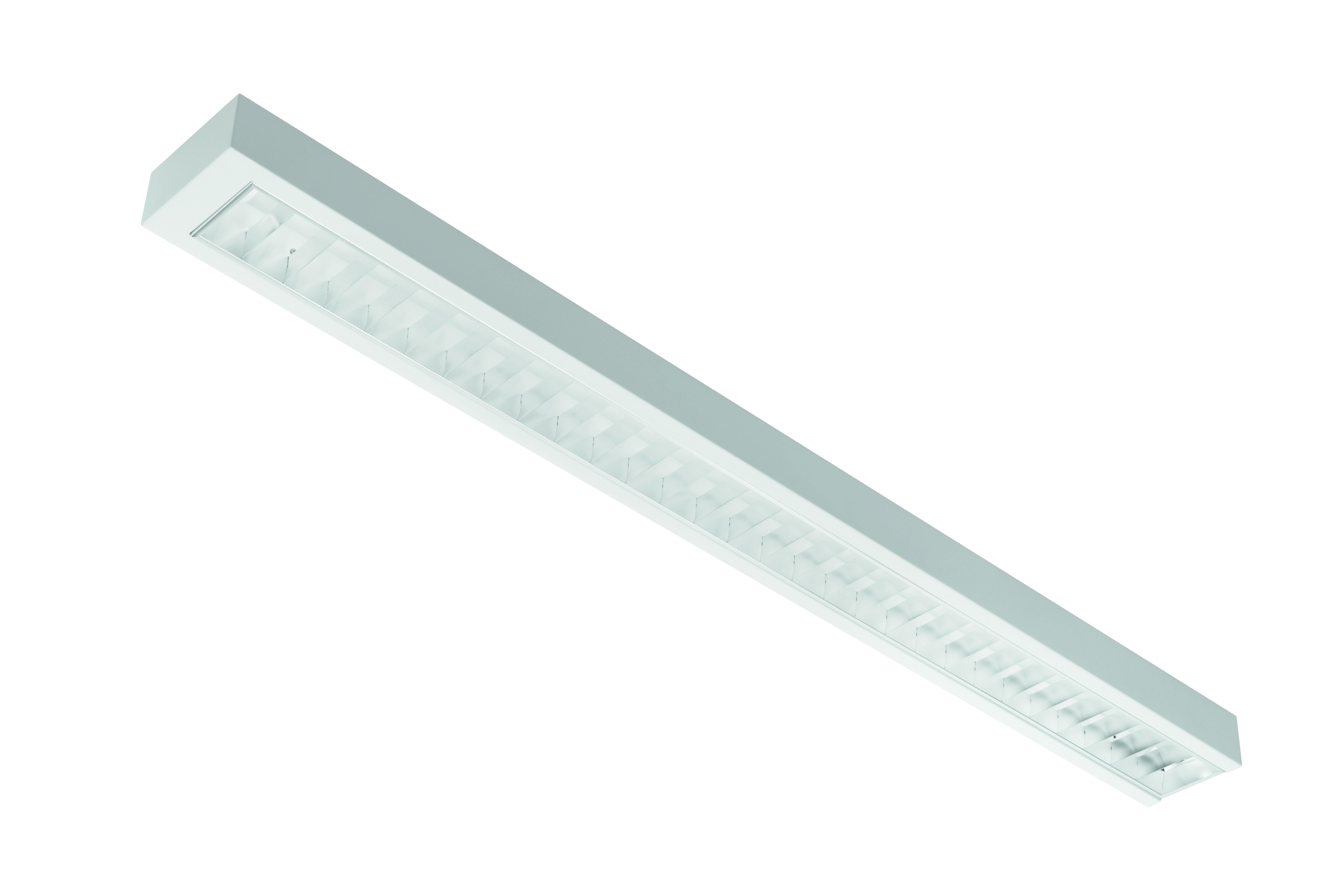 1 Stk SARM-LINE F-LED 118 L 1x42W 4000K, 5350lm, Ra>80, weiß, DALI LI99001698