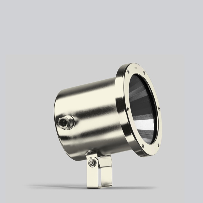 1 Stk BEGA 99415K3 Unterwasserscheinwerfer LI99415K3-