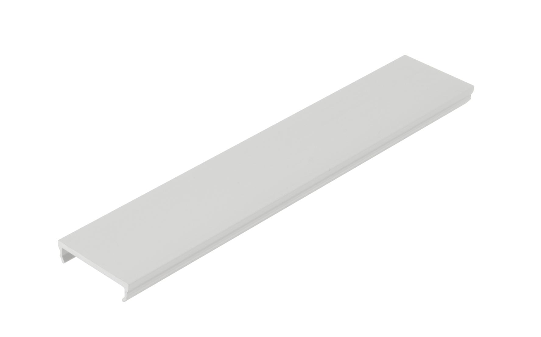 1 m Aluminium Abdeckung LBK und LBKI LIAB001600