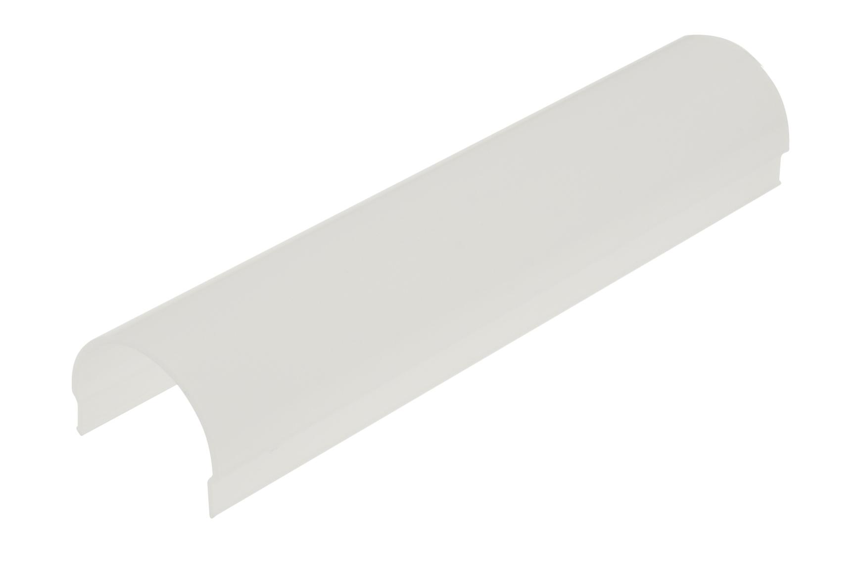 1 m PMMA Abdeckung CL Rund / Opal LIAB006006