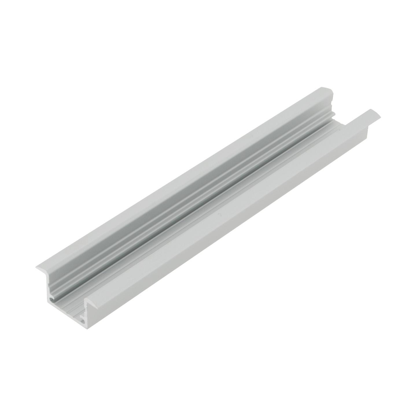 1 m Aluminium Profil LBJ, 2m LIAP001009