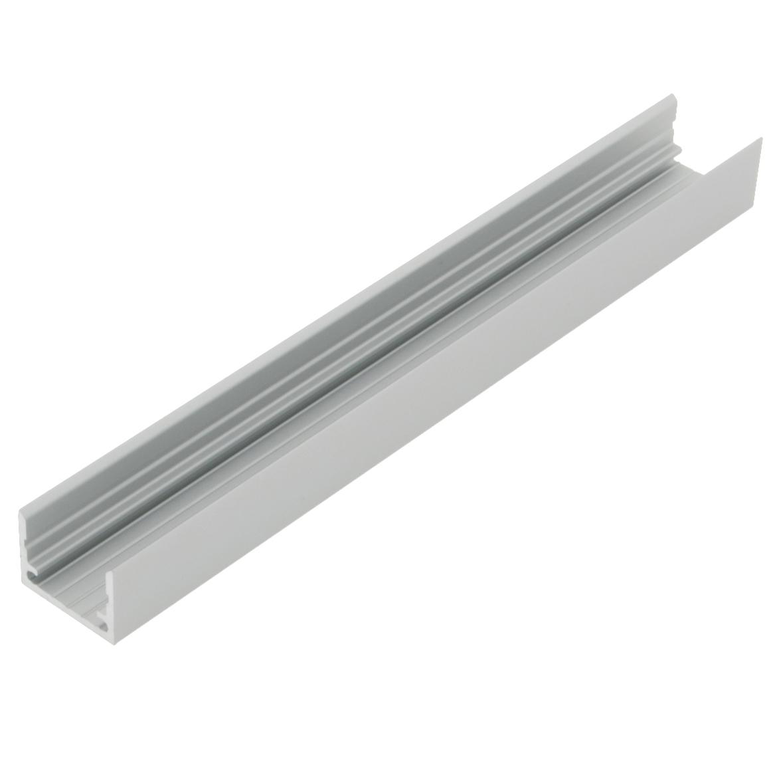 1 m Aluminium Profil LBL, 2m LIAP001010