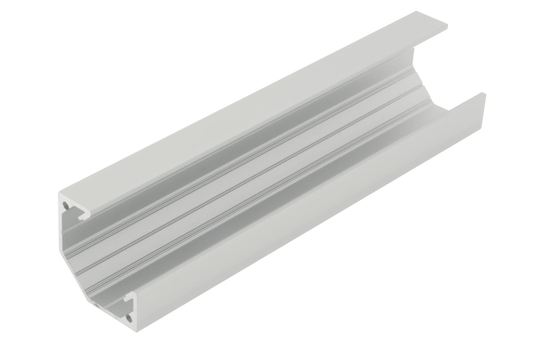 1 m Aluminium Profil TBE 2m LIAP002006