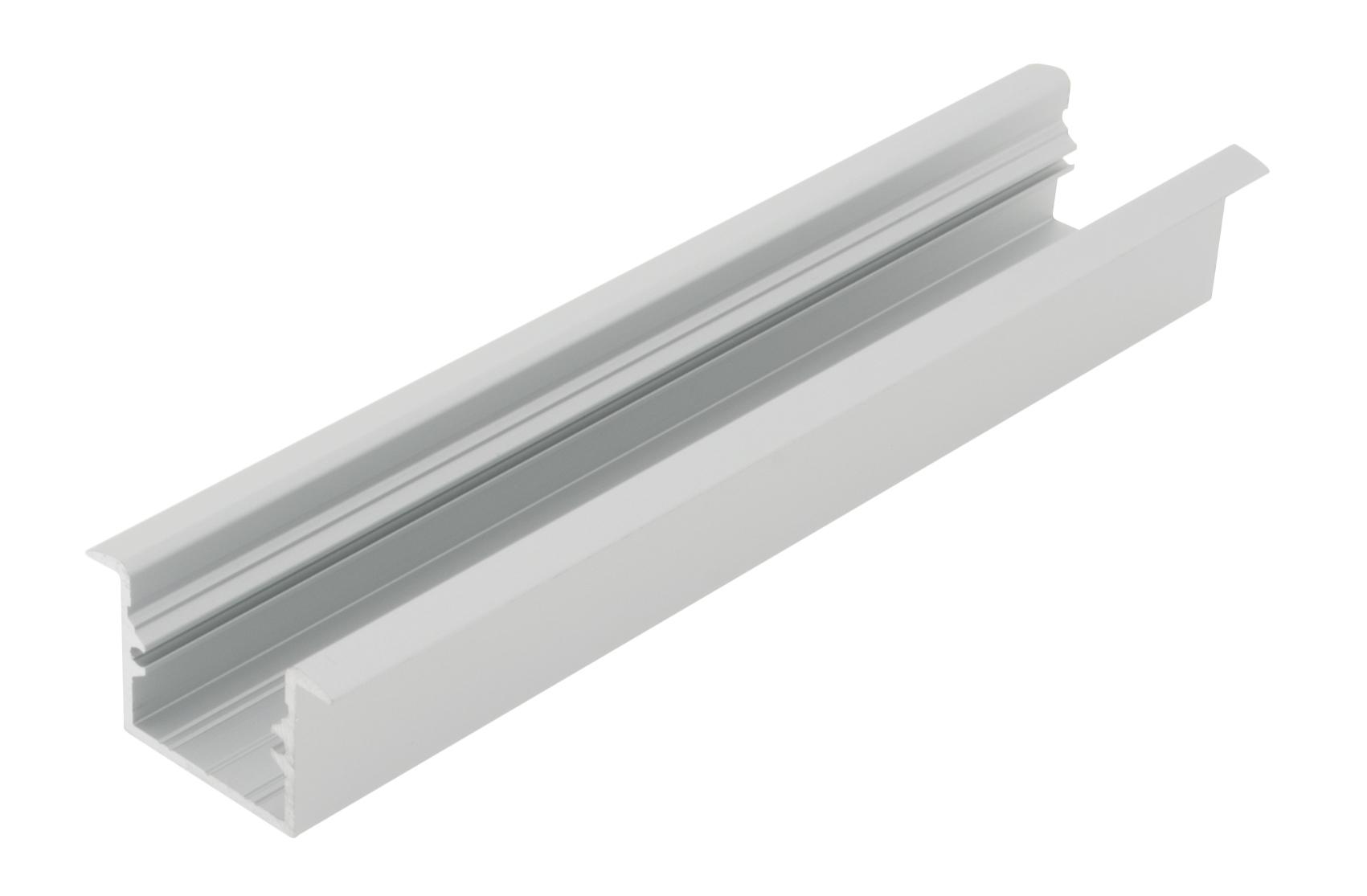 1 m Aluminium Profil TBJ, 2m LIAP002009