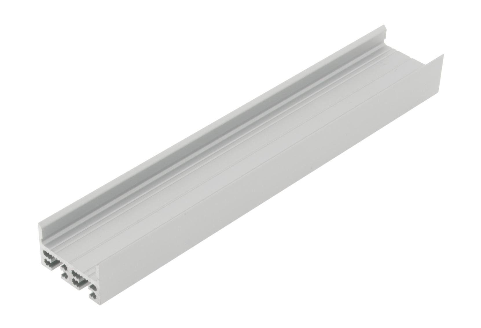 1 m Aluminium Profil TBK, 2m LIAP002010