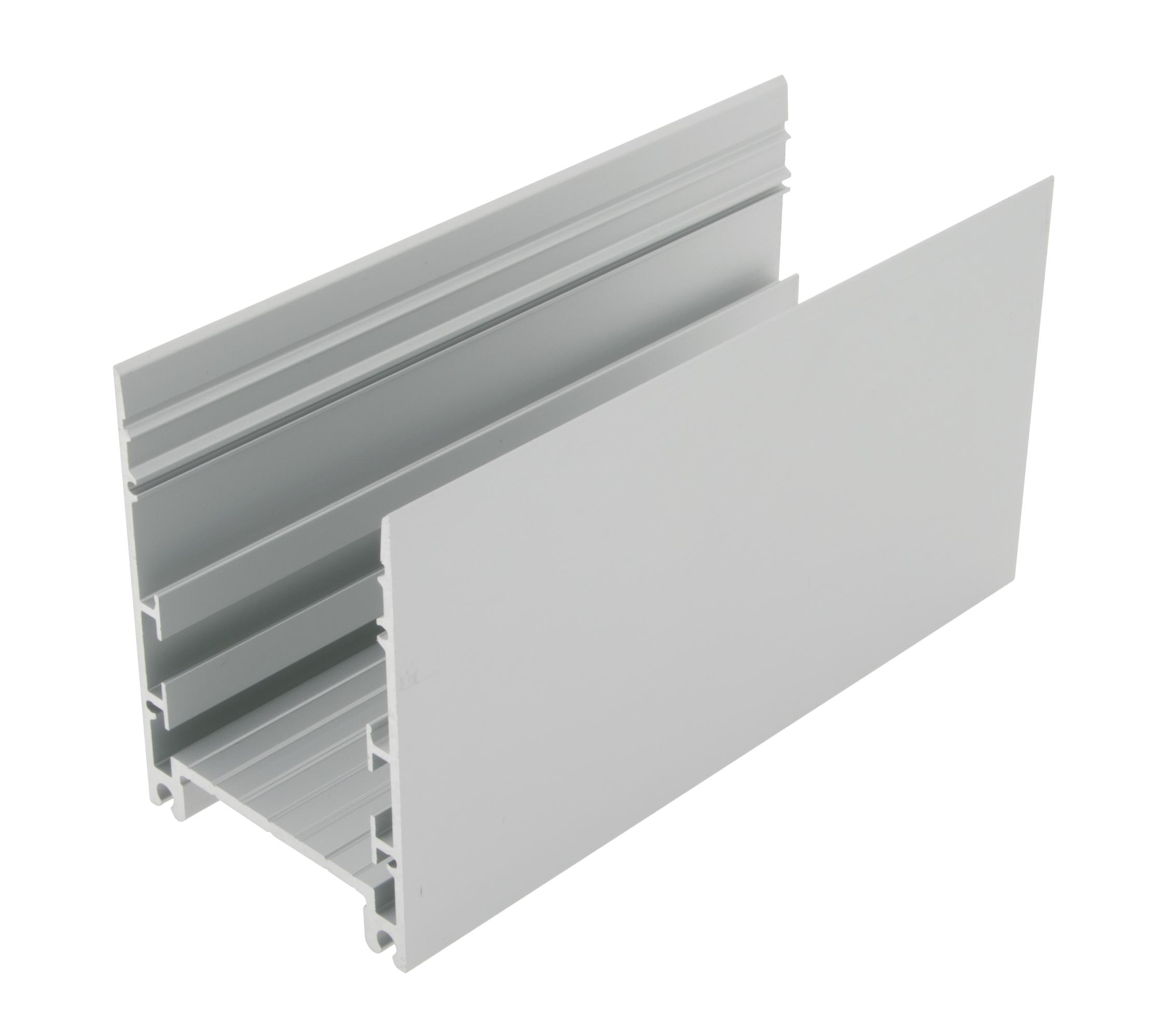 1 m Aluminium Profil SLH LIAP003004