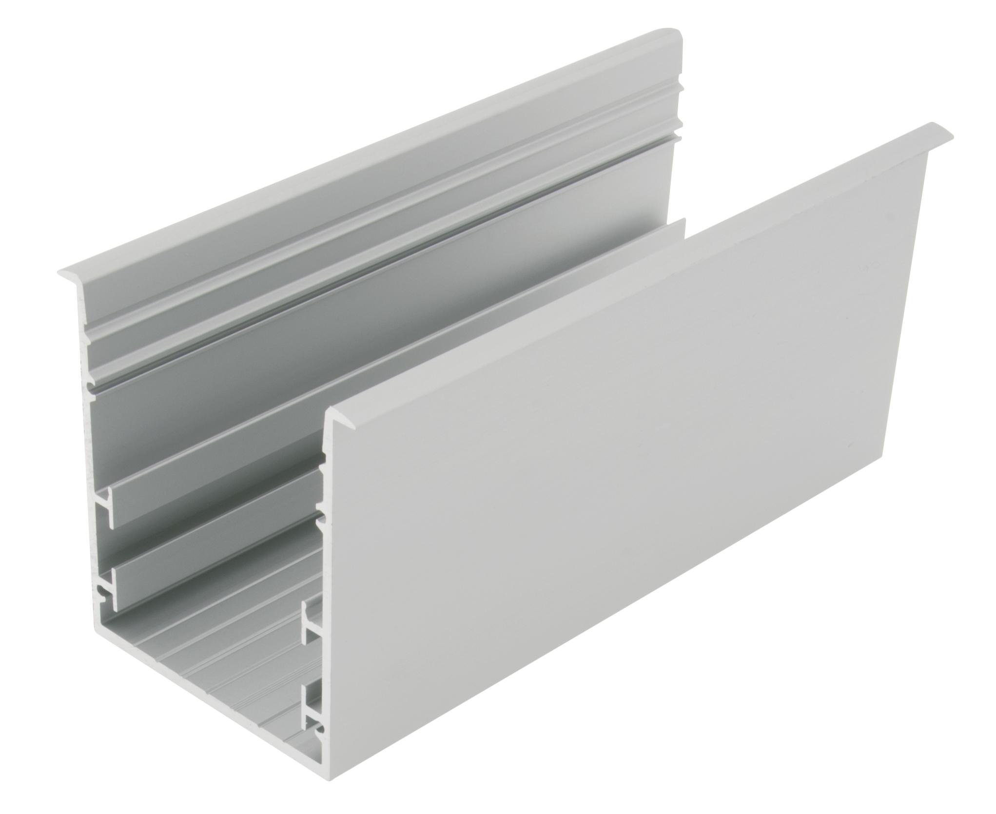 1 m Aluminium Profil SLT LIAP003005