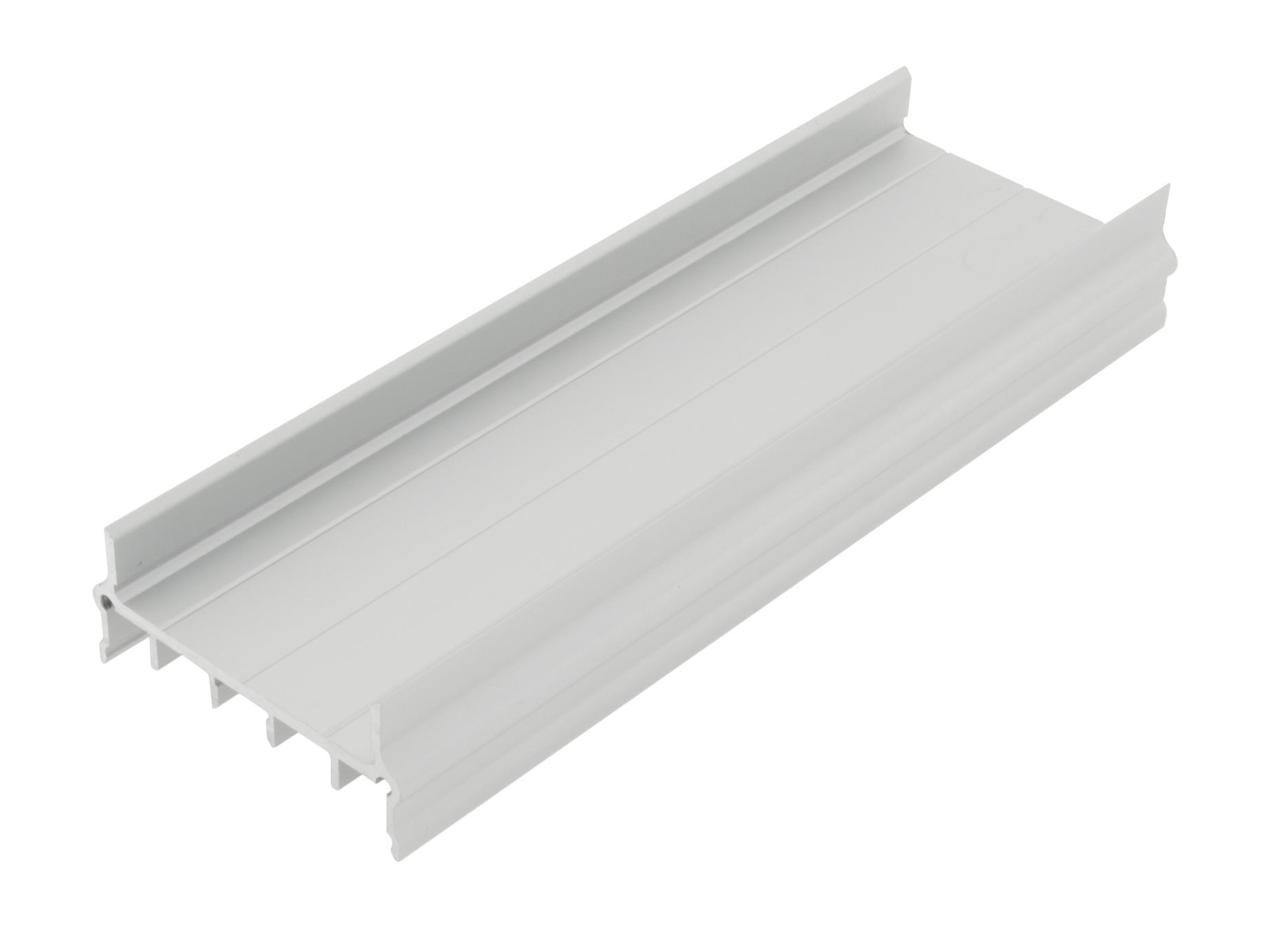 1 m Aluminium SL Modul Einsatz, 2m LIAP003300
