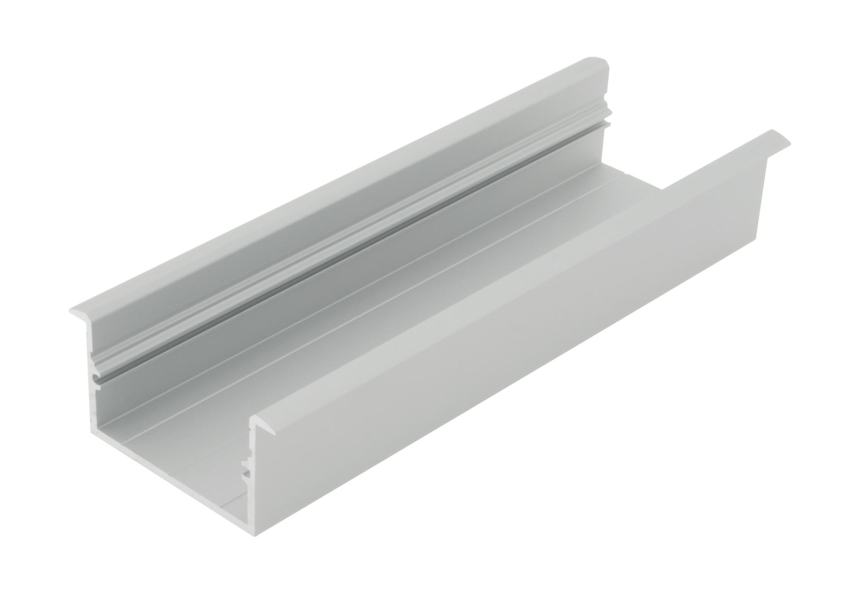 2 m Aluminium Profil MFJ, 2m LIAP005009