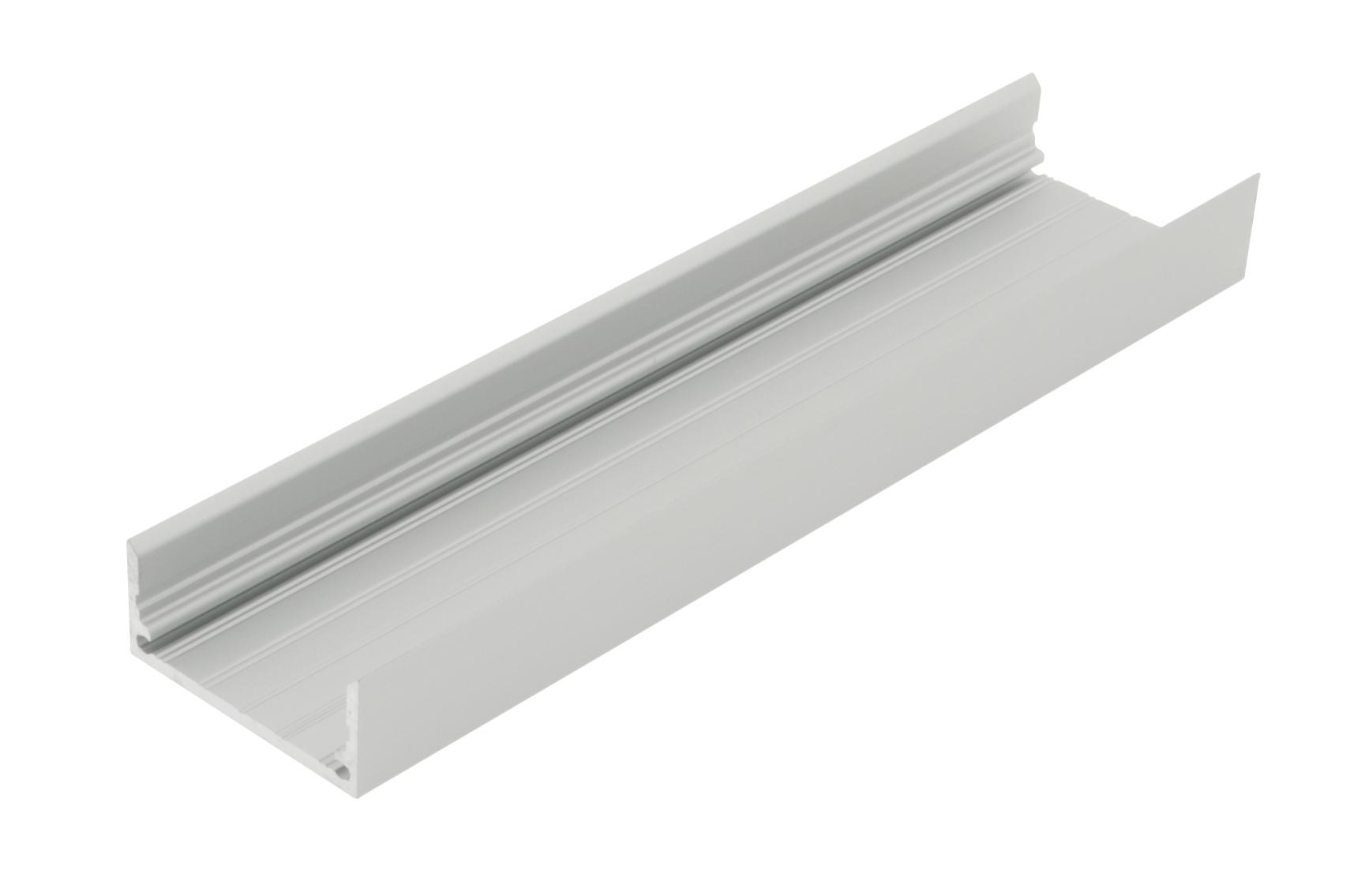 1 m Aluminium Profil CLF LIAP006001