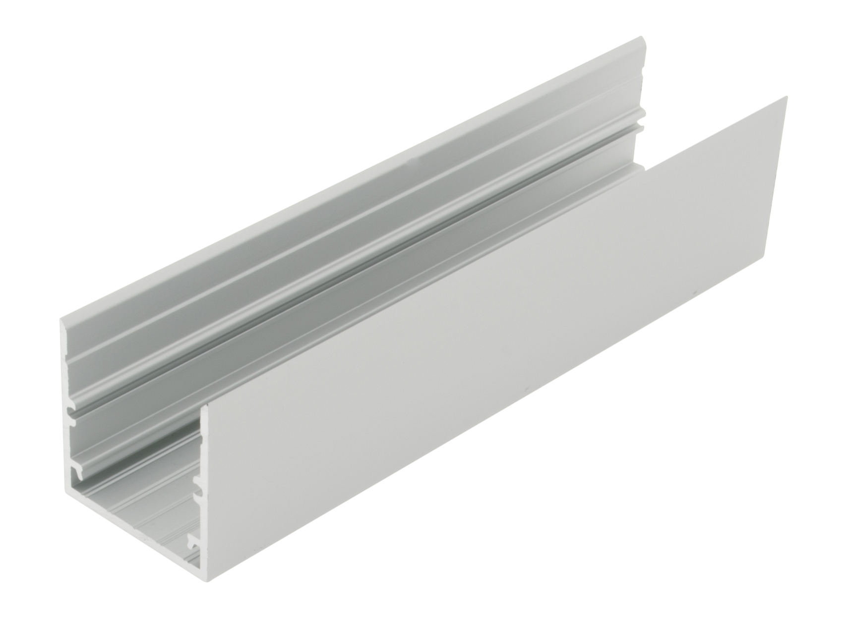 1 m Aluminium Profil CLR LIAP006002