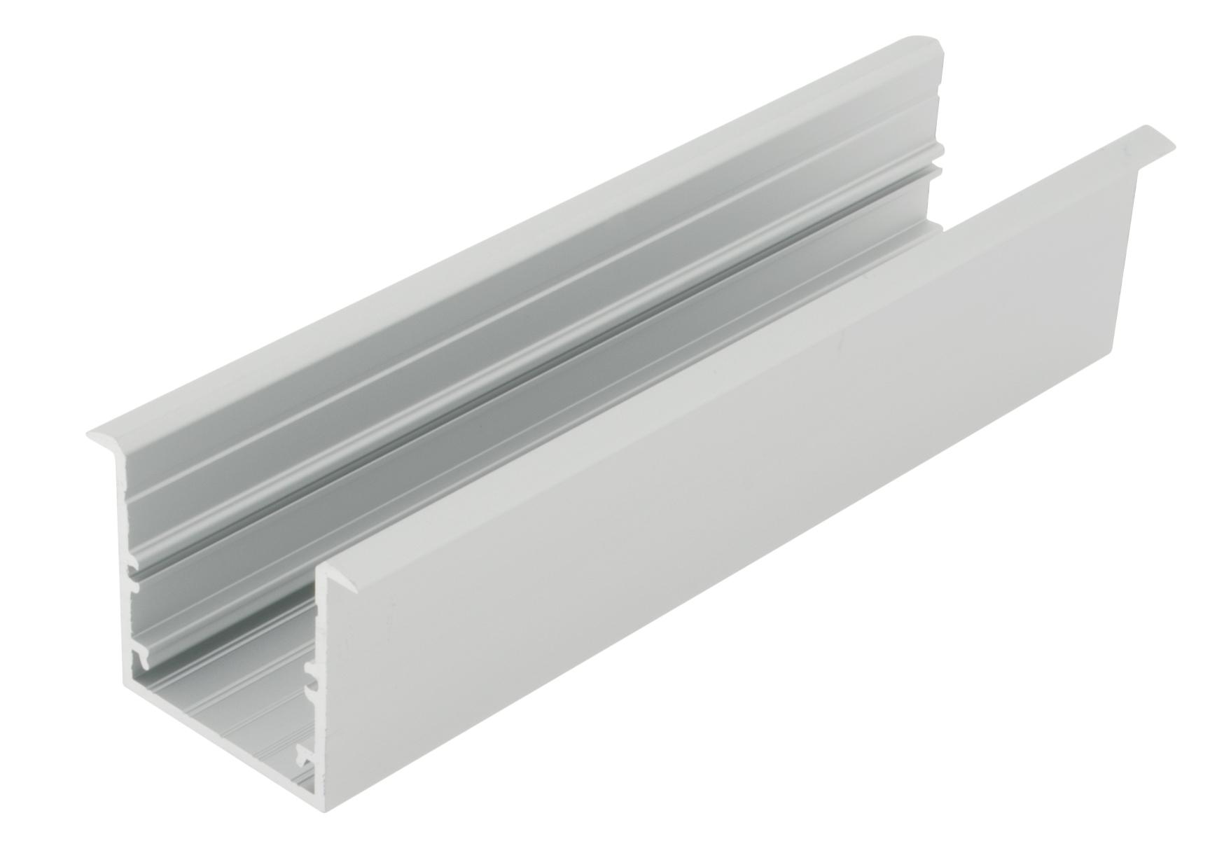 Aluminium Profil CLI