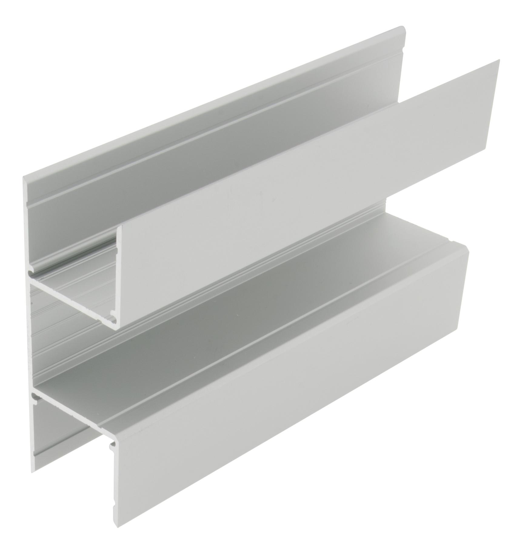 1 m Aluminium Profil CLW LIAP006005