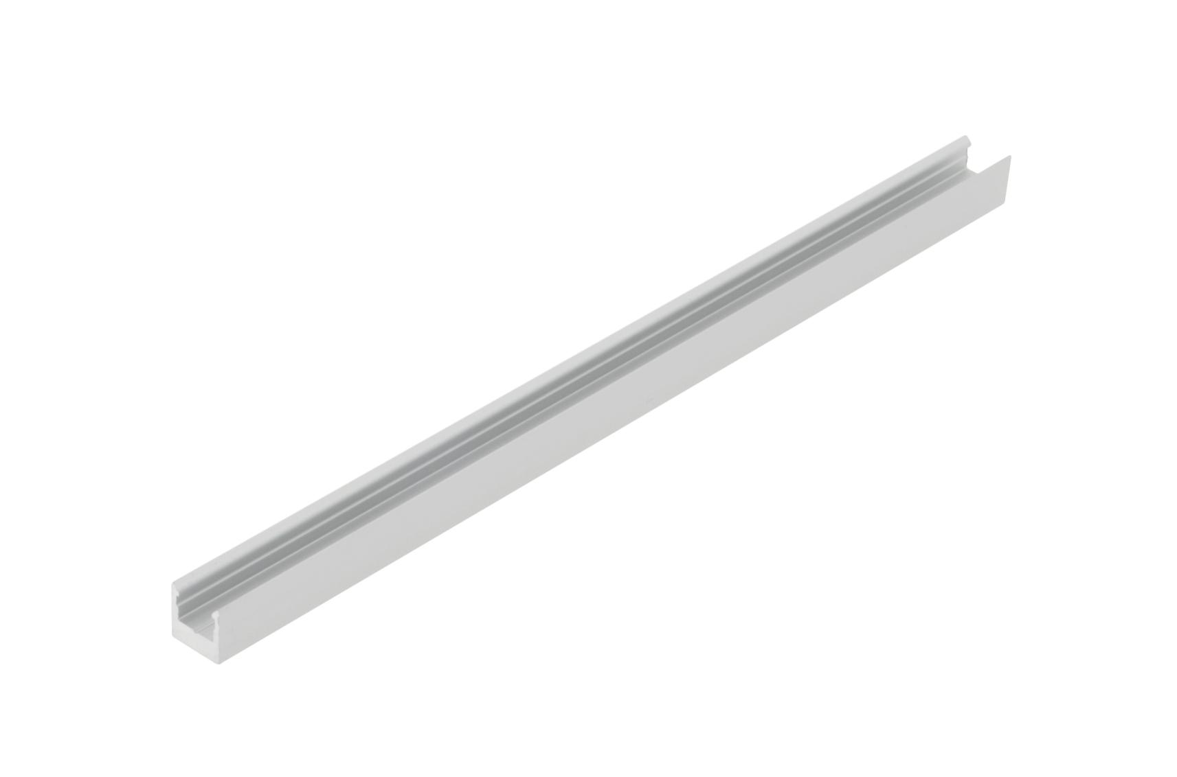 1 m Aluminium Profil XSR, 2m LIAP007001