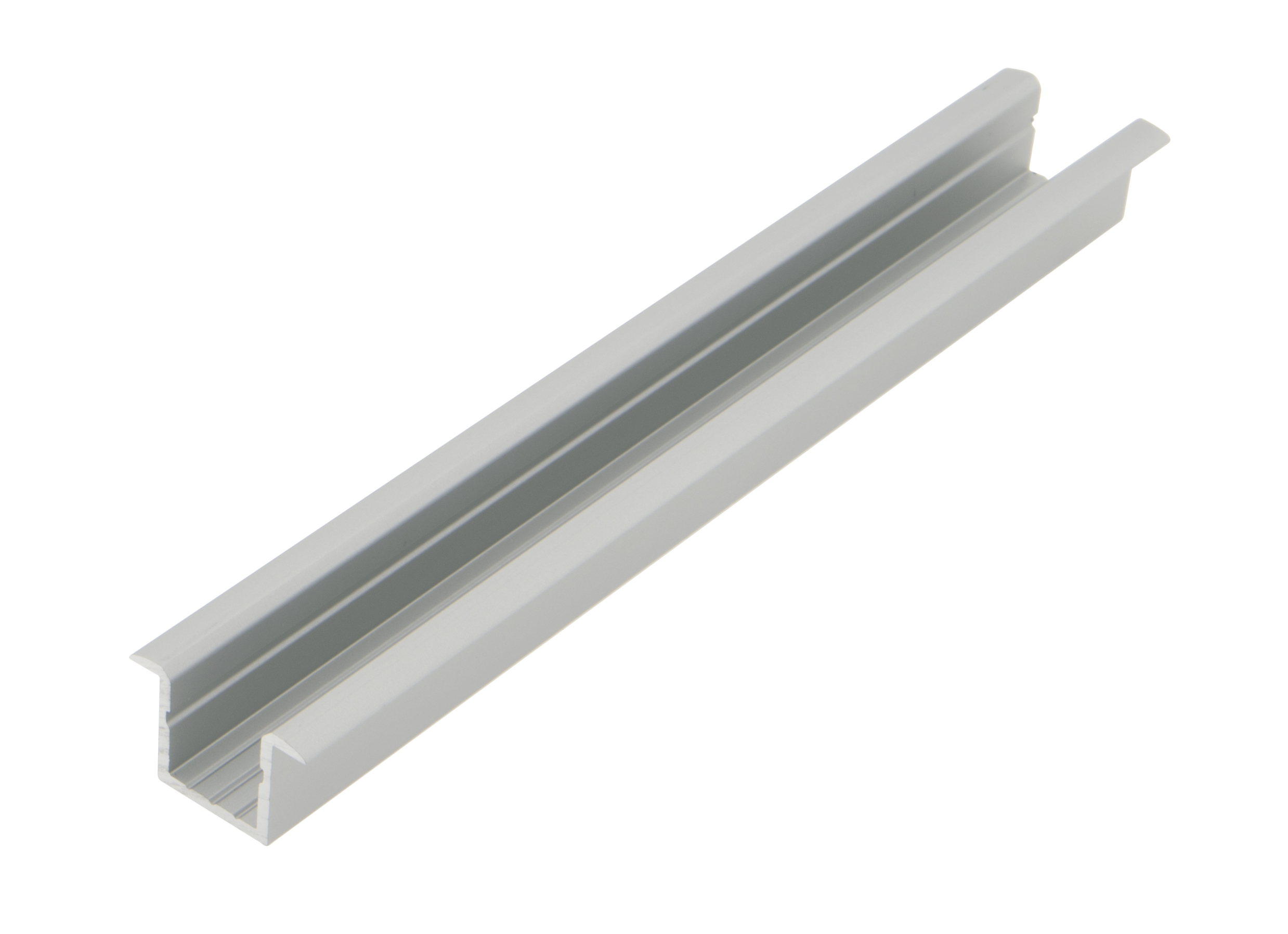 1 m Aluminiumprofil KLI, L-2000mm B-14mm H-14mm LIAP008002