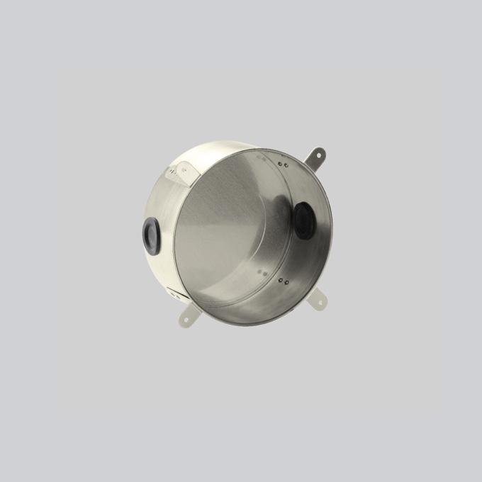 1 Stk BEGA 10001 BOOM-Einbaugehäuse LIBE10001-
