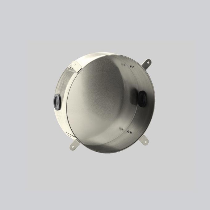 1 Stk BEGA 10002 BOOM-Einbaugehäuse LIBE10002-