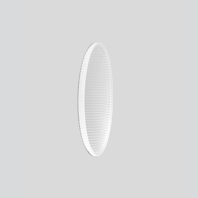 1 Stk BEGA 10014 Austauschglas LIBE10014-