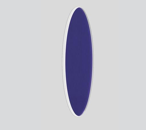 1 Stk BEGA 10116 Farbeffektfilter, blau LIBE10116-