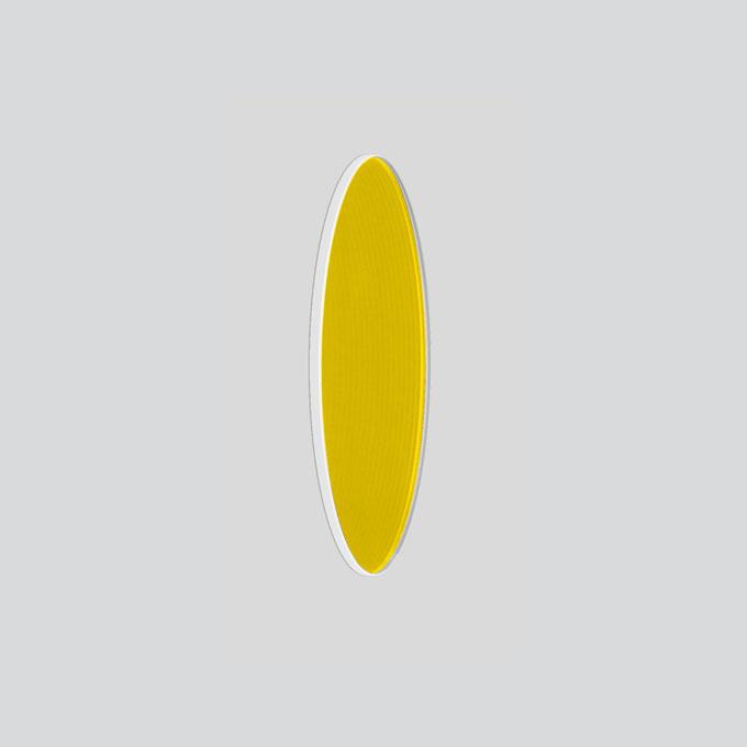 1 Stk BEGA 10117 Farbeffektfilter, gelb LIBE10117-