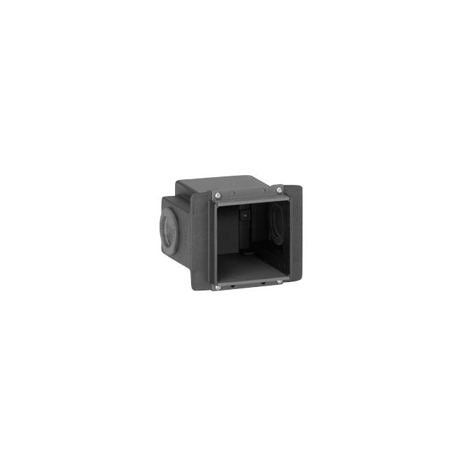 1 Stk BEGA 10406 Einbaugehäuse LIBE10406-