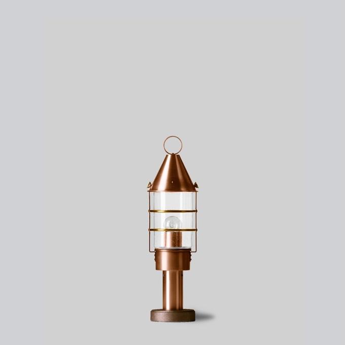 1 Stk BEGA 31667 BOOM-Pfeilerleuchte LIBE31667-