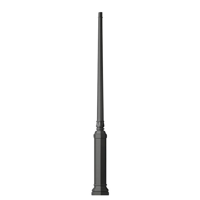 1 Stk BEGA 70522 BOOM-Mast LIBE70522-