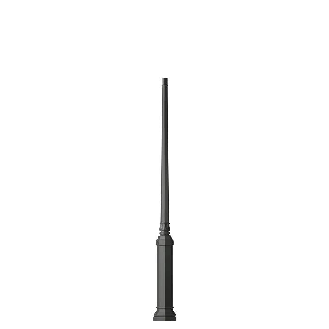 1 Stk BEGA 70549 BOOM-Mast LIBE70549-