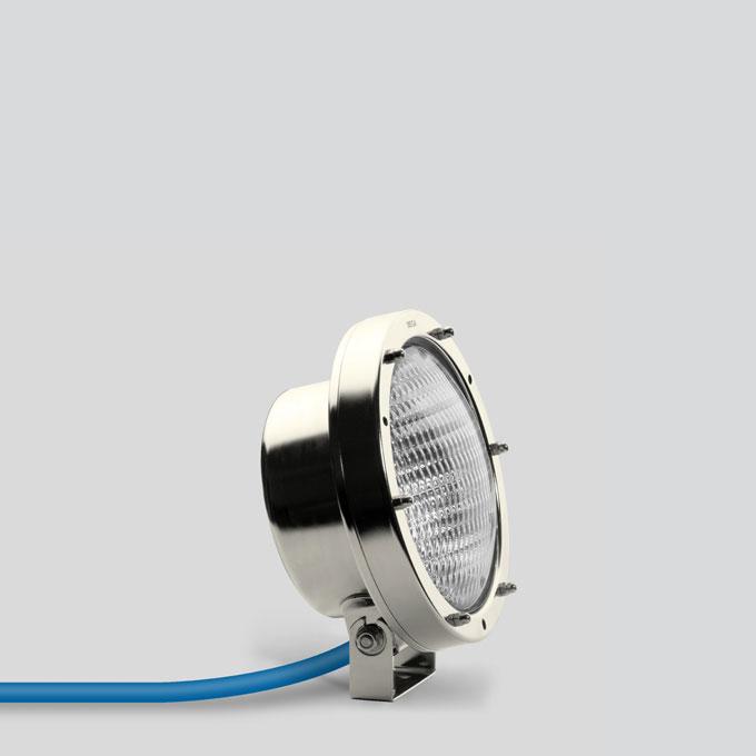 1 Stk BEGA 88510 Unterwasserscheinwerfer LIBE88510-