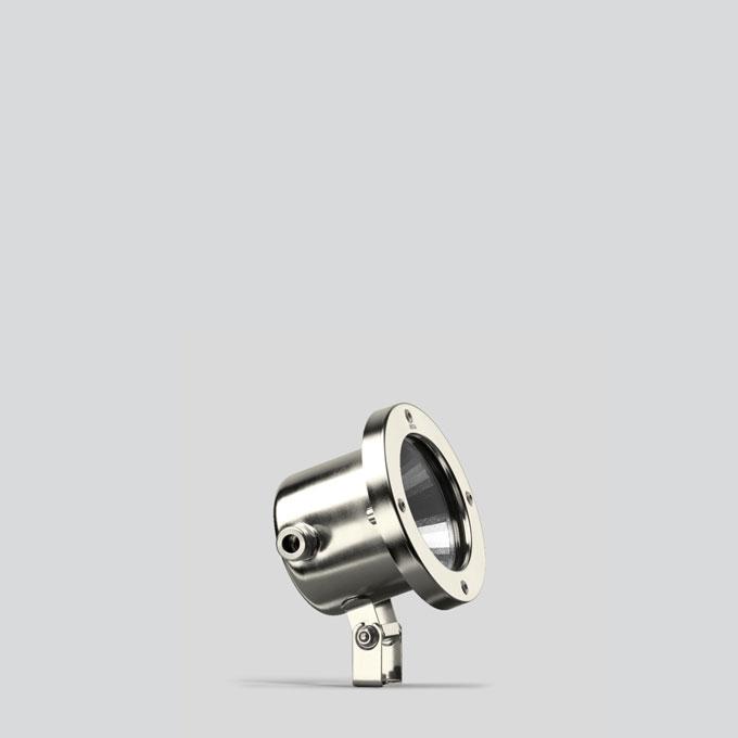 1 Stk BEGA 88901 Unterwasserscheinwerfer LIBE88901-