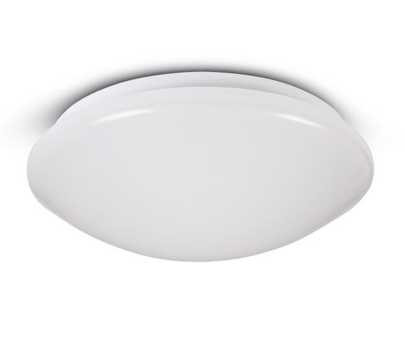 1 Stk Kira Small LED Plafo, 14W, 3000K, 850lm, IP20, weiß LID13232--