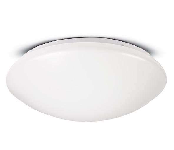 1 Stk Kira Large LED Plafo, 26W, 3000K, 1600lm, IP20, weiß LID13234--