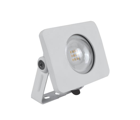 Senga LED 10W 900lm, 4000K, 230V, IP65, anthrazit