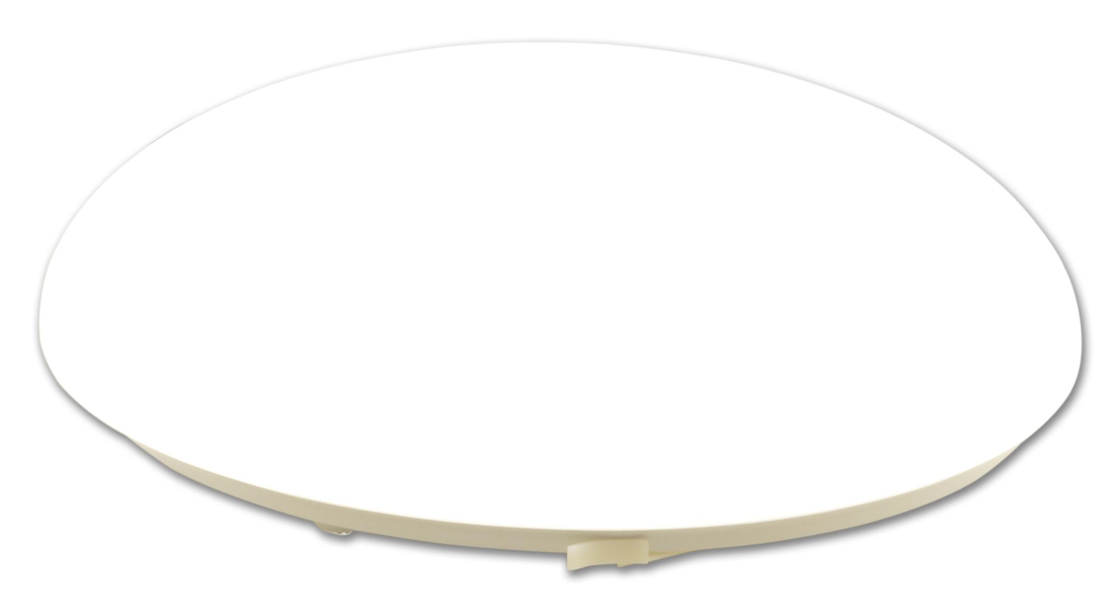 1 Stk Venus 300 LED Decken- & Wandleuchte, 17W, 3000K, IP44 RA 80+ LIDW300102