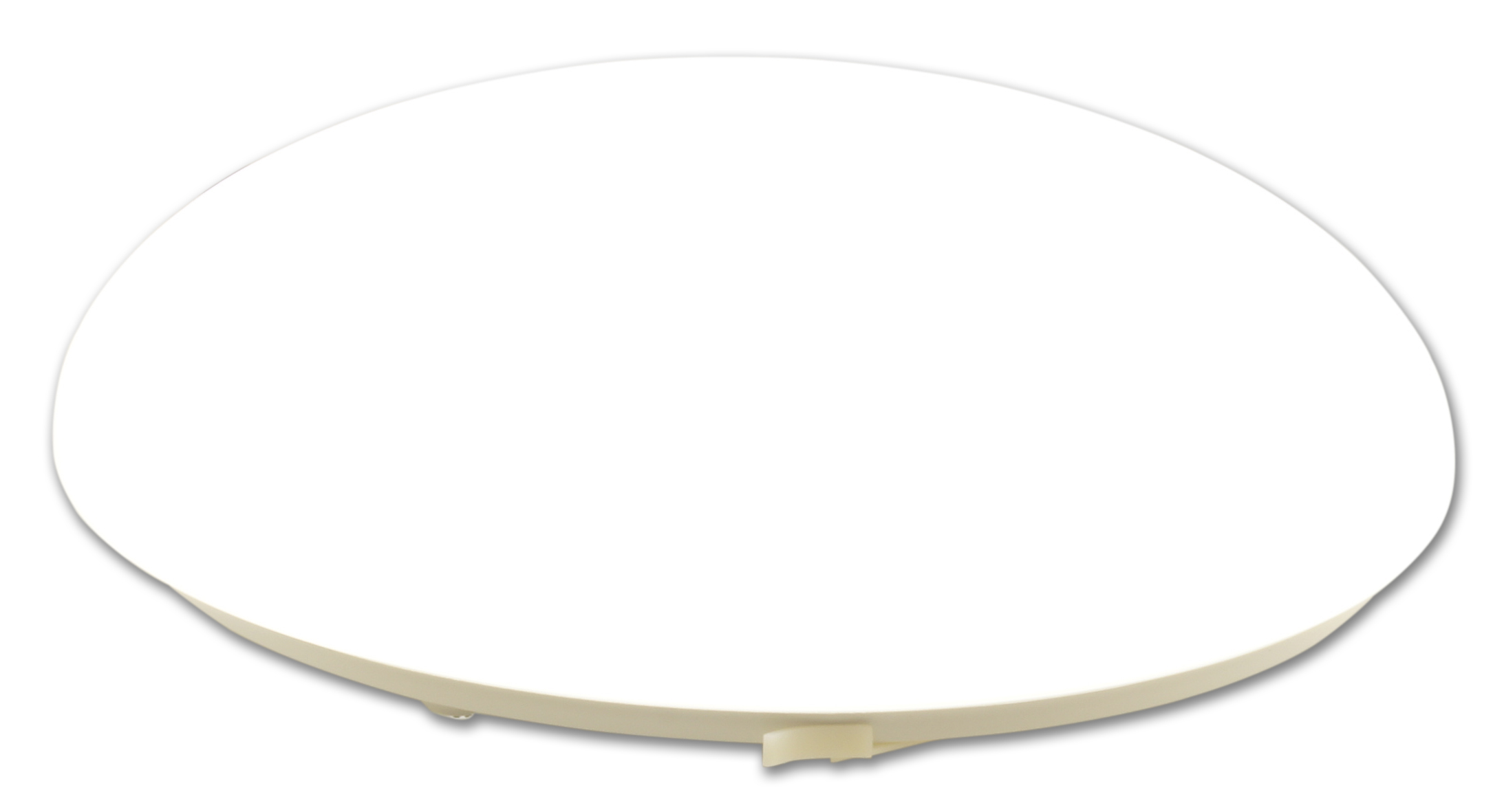 1 Stk Venus 300 LED Decken- & Wandleuchte, 17W, 4000K, IP44 RA 80+ LIDW300103