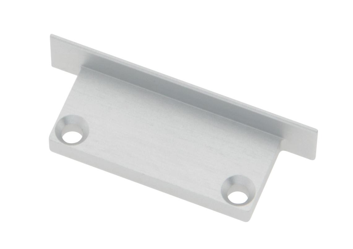 1 Stk Profil Endkappe LBKI inkl. Schrauben LIEK001260