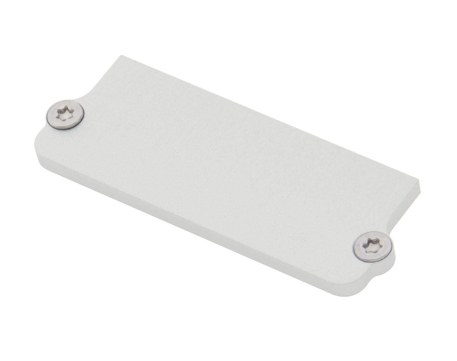 1 Stk Profil Endkappe Modul Einsatz SL inkl. Schrauben LIEK003001