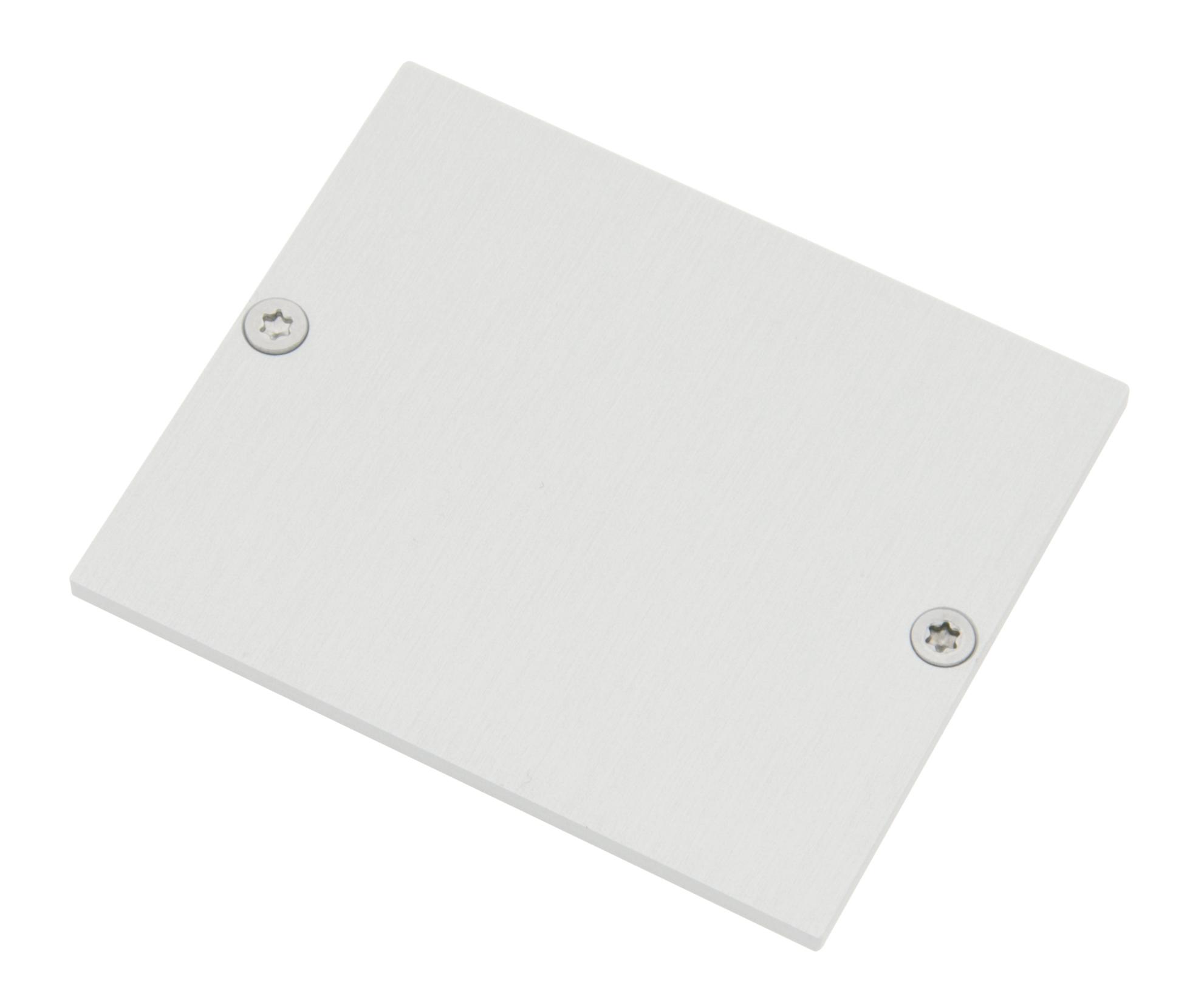 1 Stk Profil Endkappe SLR LIEK003100