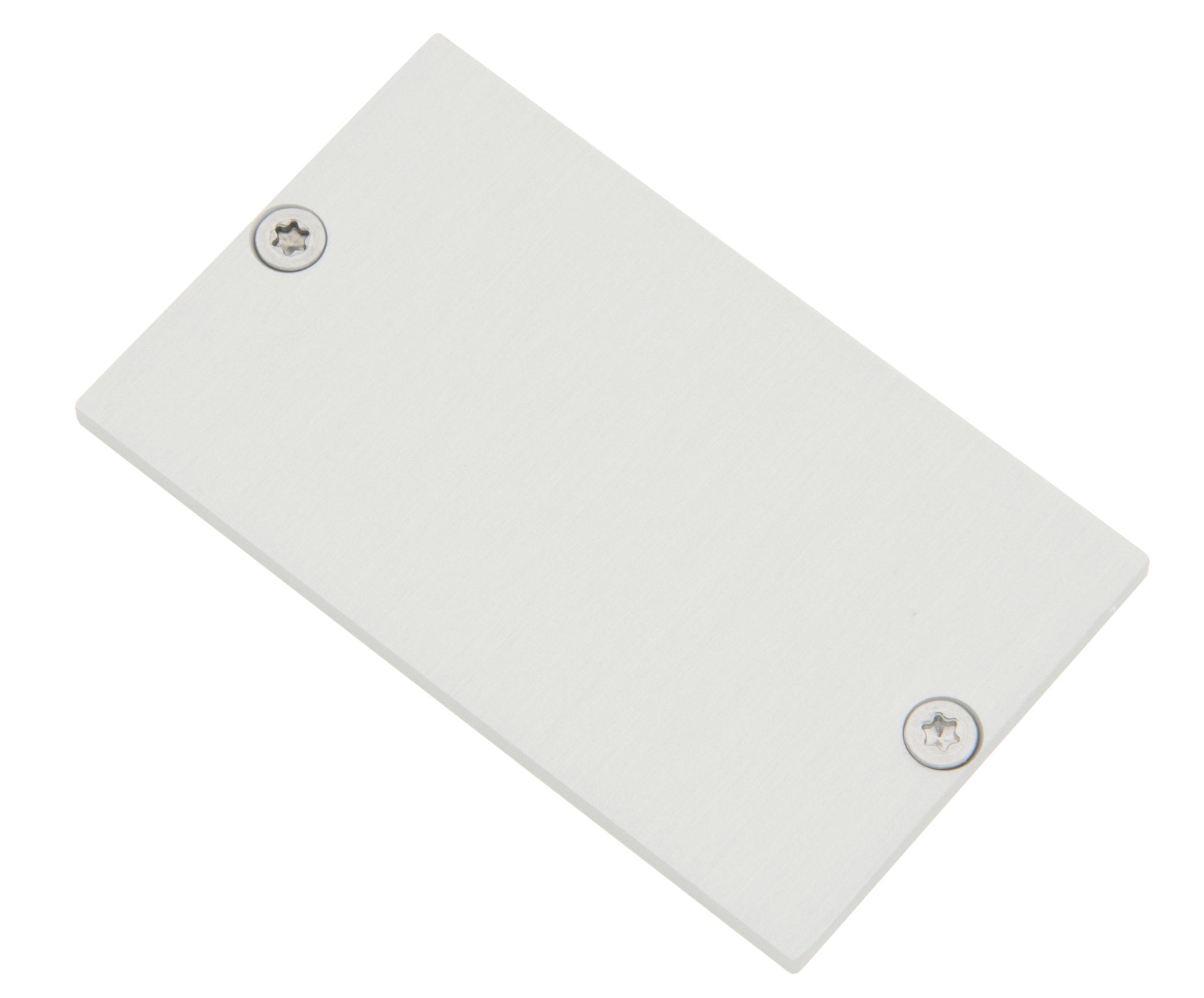 1 Stk Profil Endkappe SLA LIEK003200