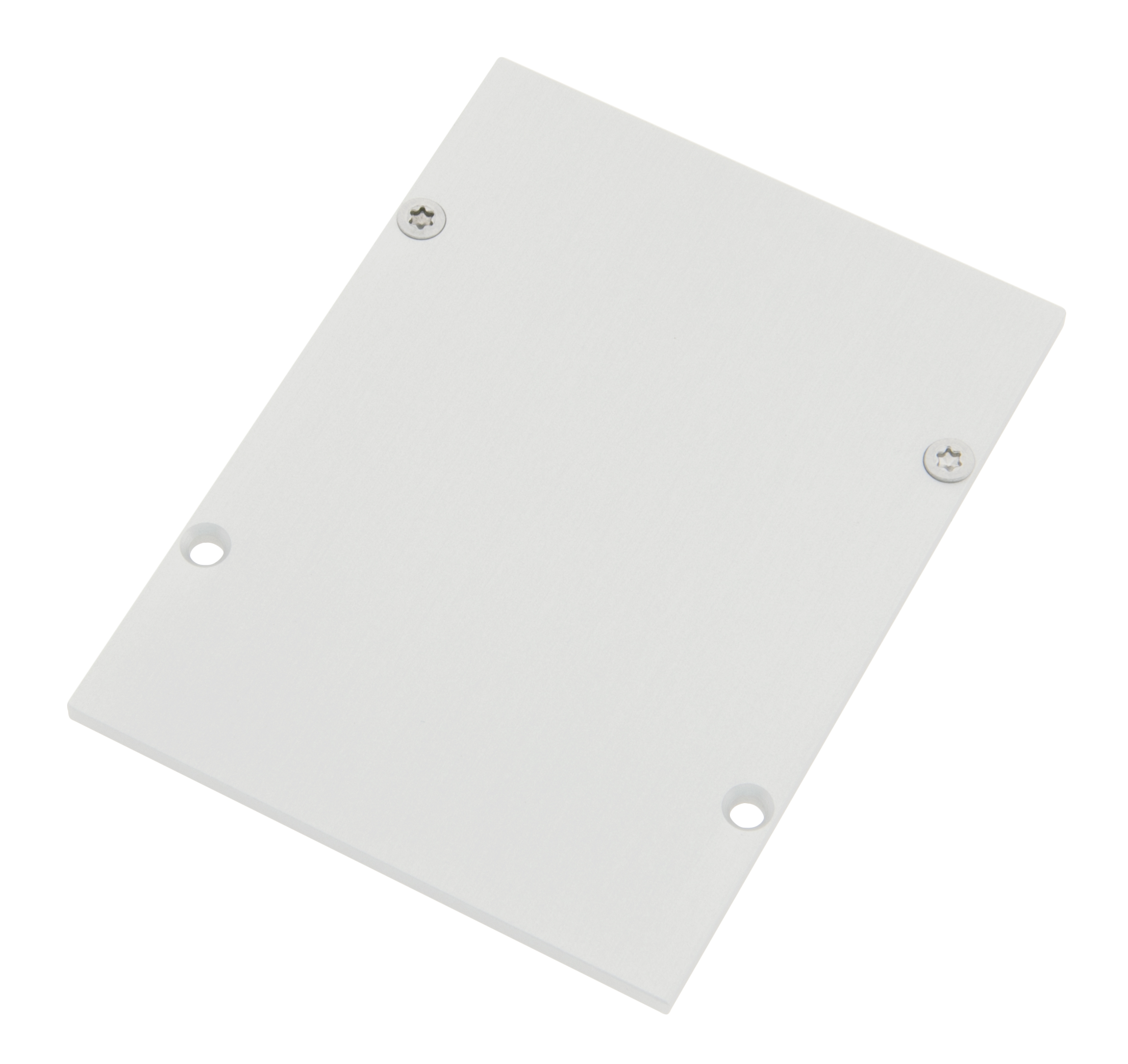 1 Stk Profil Endkappe SLH inkl. Schrauben LIEK003400