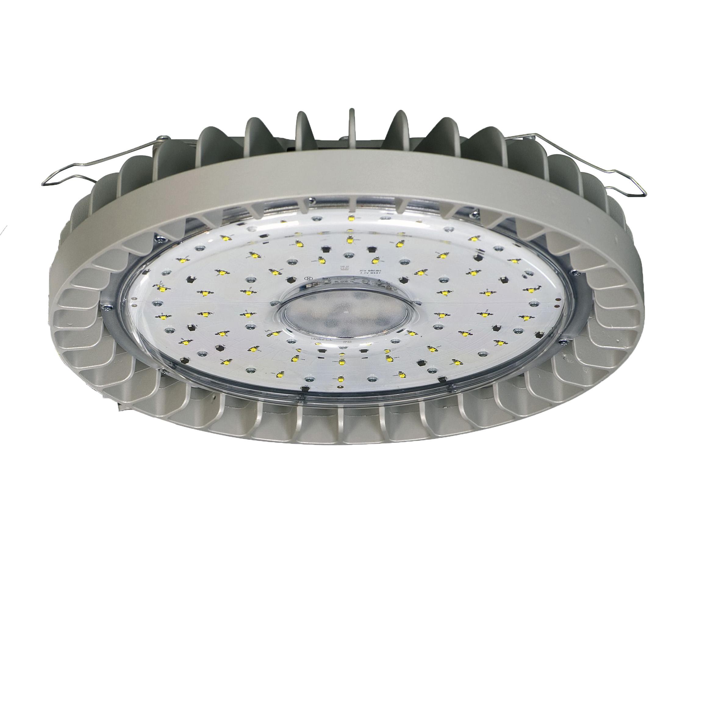 1 Stk HB380 LED Hallenleuchte 142W, 17000lm, 6000K, 120°, 1...10V LIEP156000