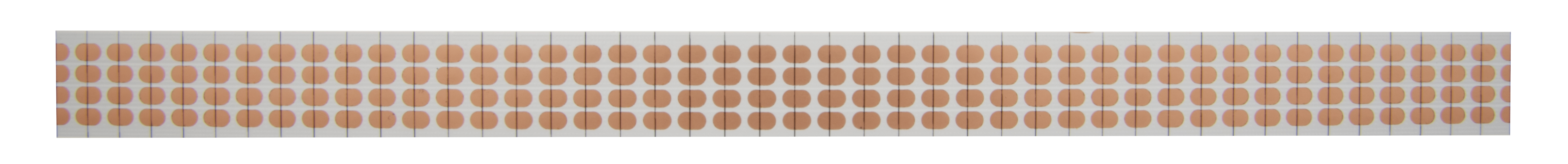 1 Stk LED Flexboard Verbindungsplatine RGB - IP20, 50cm LIFP000004