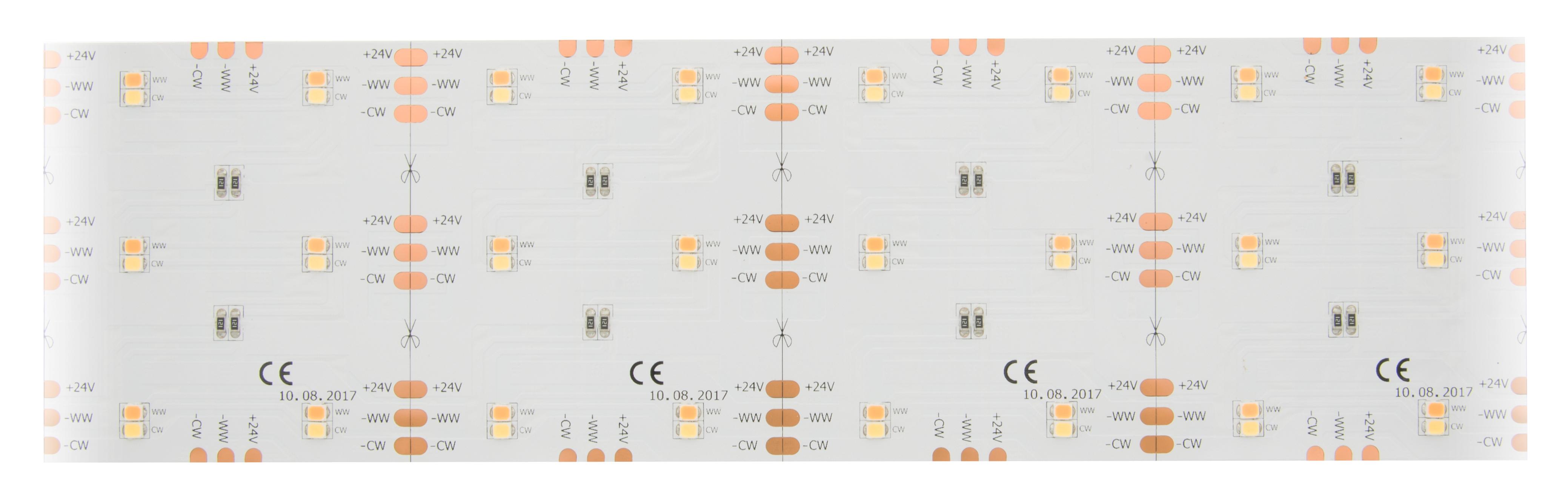 1 Stk LED Flexboard 14 AW (Ambiente White) - IP20, CRI/RA 90+ LIFP102400